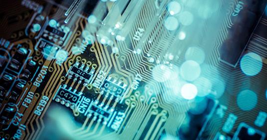 MOLT Electronics Corp.